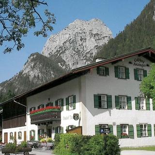<![CDATA[Der Auzinger am Hintersee | Bergsteigerdorf Ramsau]]>