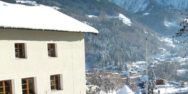 <![CDATA[Forstbetrieb Berchtesgaden]]>