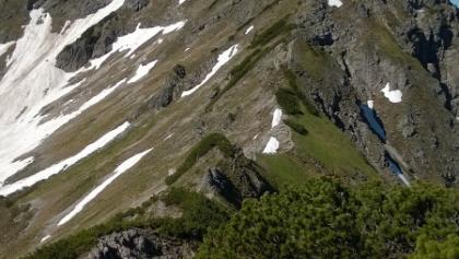 Von der Kanzelwand zur Hammerspitze