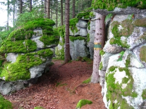 Steingigantenweg