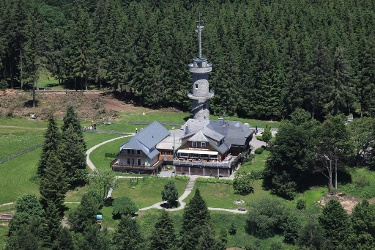 Berggasthof Brend