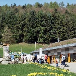 Felsenmeer-Informationszentrum
