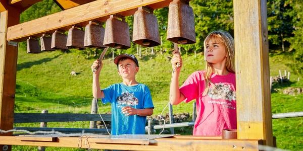 Glockenspiel Chäferliweg