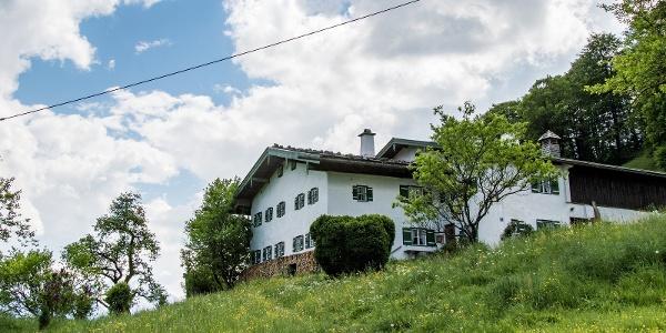 Bauernhof in Maria Gern