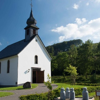 St. Blasius Kapelle in Schmallenberg - Sögtrop