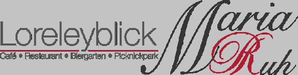Logo Maria Ruh