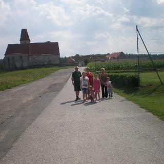 Mühlen-Rundwanderweg