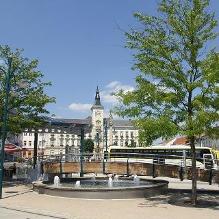 Hauptplatz Mistelbach