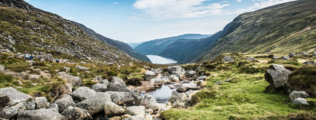 Dublin & The Wicklow Way Mountains