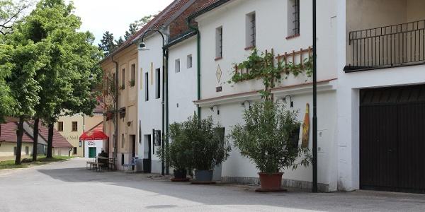 Kellergstettn Poysdorf