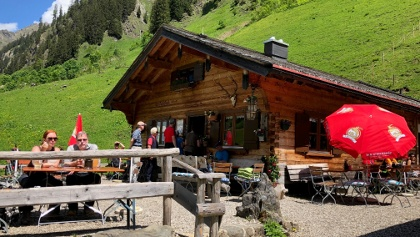 Alpe Dietersbach