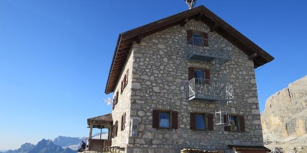 Franz Kostnerhütte