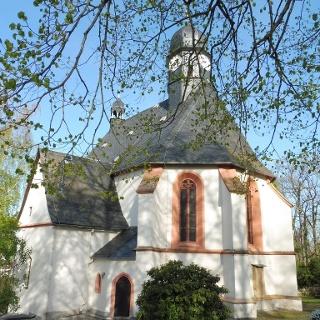 St.-Annenkirche Ruppertsgrün -