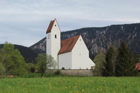 Grainbach Kirche