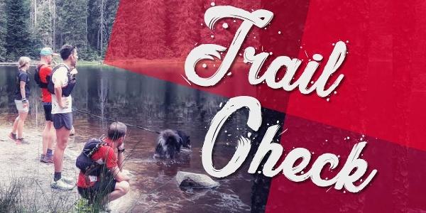 Trail Check Wilder See 2018