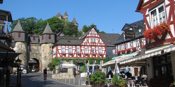 Marktplatz Braunfels