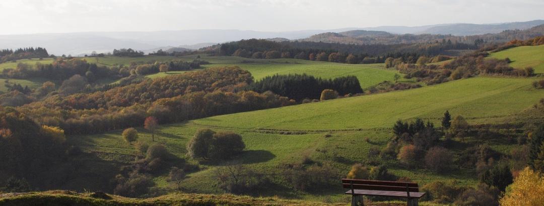 Landschaft Bank