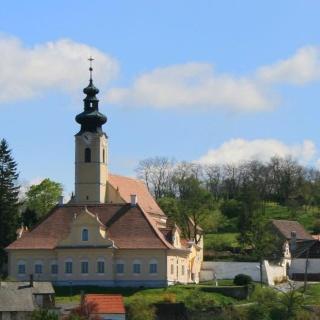 Kirche Obersulz