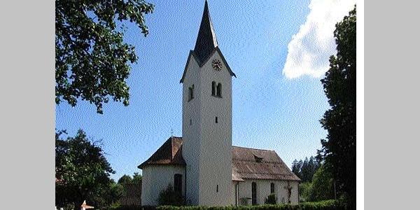 Pfarrkirche St. Gallus Sigmarszell