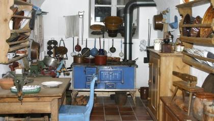 Heimatkundliche Sammlung Heideck