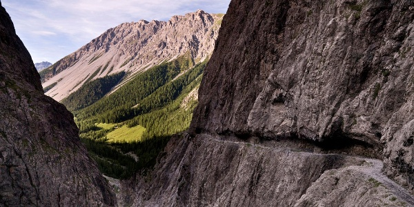 Val d'Uina