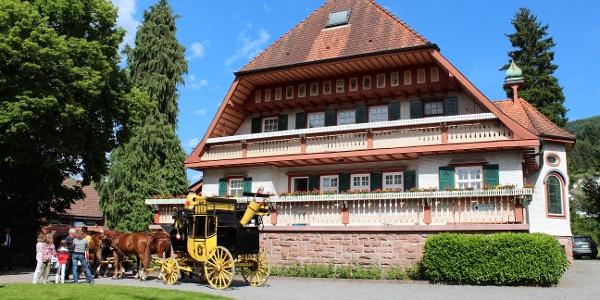 Hansjakob-Museum im Freihof
