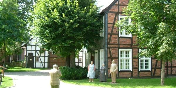Heimathaus Mastholte