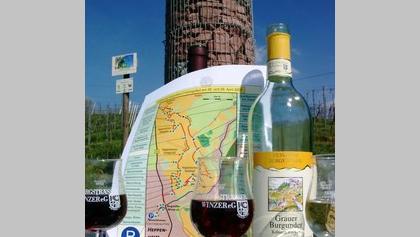 Wein und Stein
