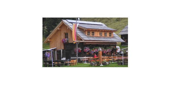 Wegerhütte