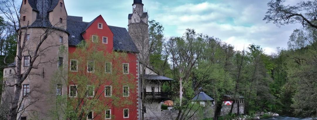 Burg & Schloss Stein