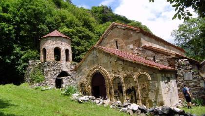 Kloster Rkoni