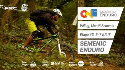CNE#3 2019 Semenic Enduro