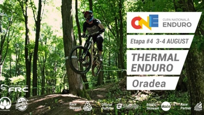 CNE#4 2019 Thermal Enduro