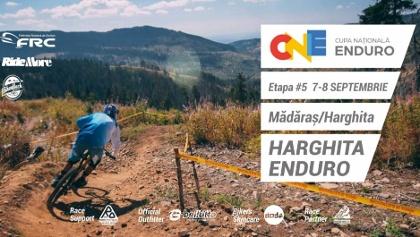 CNE#5 2019 Harghita Enduro