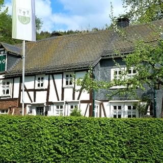 Das Bürbacher Bürgerhaus