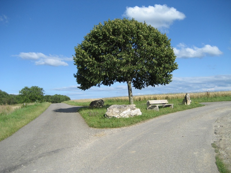 Dreilandradweg