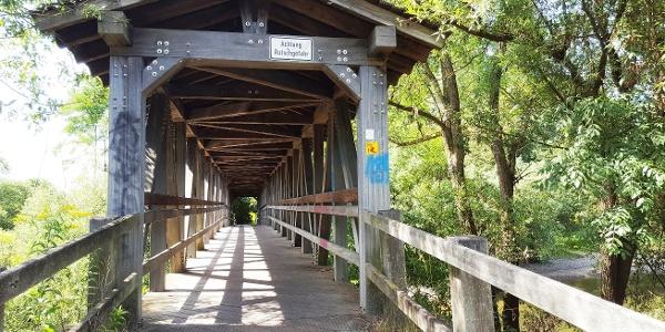 Brücke über die Ahr