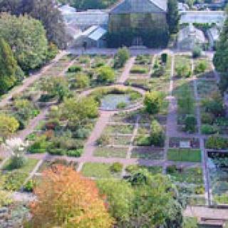 Botanischer Garten Flora Outdooractivecom