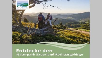 Naturpark Sauerland Rothaargebirge_Flyer