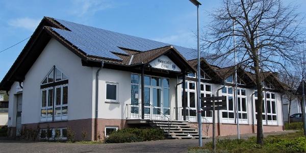 Gemeindehaus Weitersborn