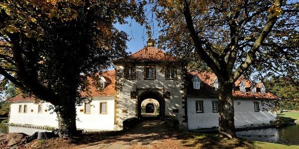 Wasserschloss Holtfeld