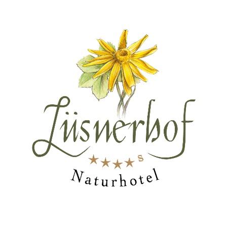 Logotipo Naturhotel LÜSNERHOF