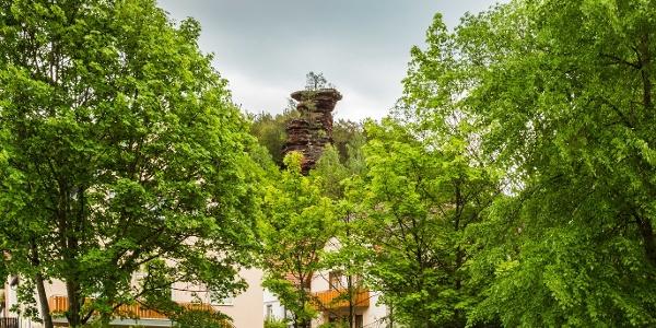 Dorfpark Hinterweidenthal