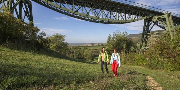 Sauschwänzlebahn - Biesenbachviadukt
