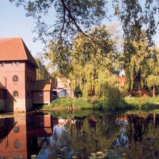 Schüttorf Mühlenkolk