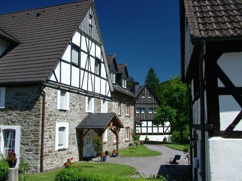 Große Homertrunde in Stockum-Dörnholthausen