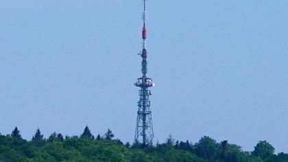 Antennenturm (Sendeturm Cholfirst)