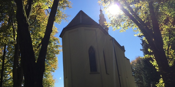 Hohkreuzkapelle Aulendorf