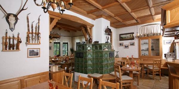 Gastraum Brettmühle Königswalde