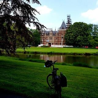 Schloss d'Aertrycke